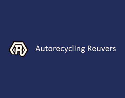 Werken bij Autorecycling Reuvers